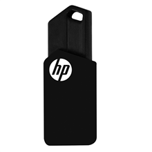 HP v150w 8GB USB 2.0 Flash Memory